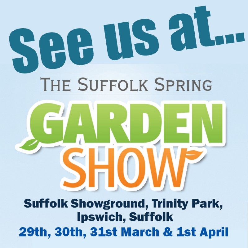 Suffolk Spring Garden Show