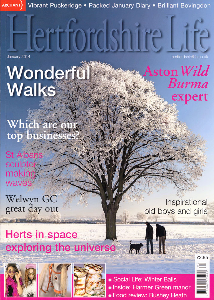 herts life cover