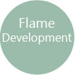 Flame Development button