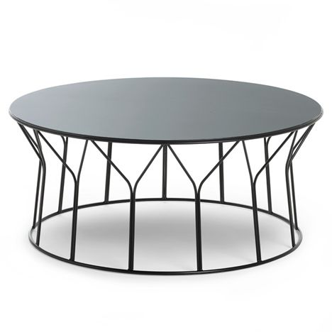 Formfjord coffee table