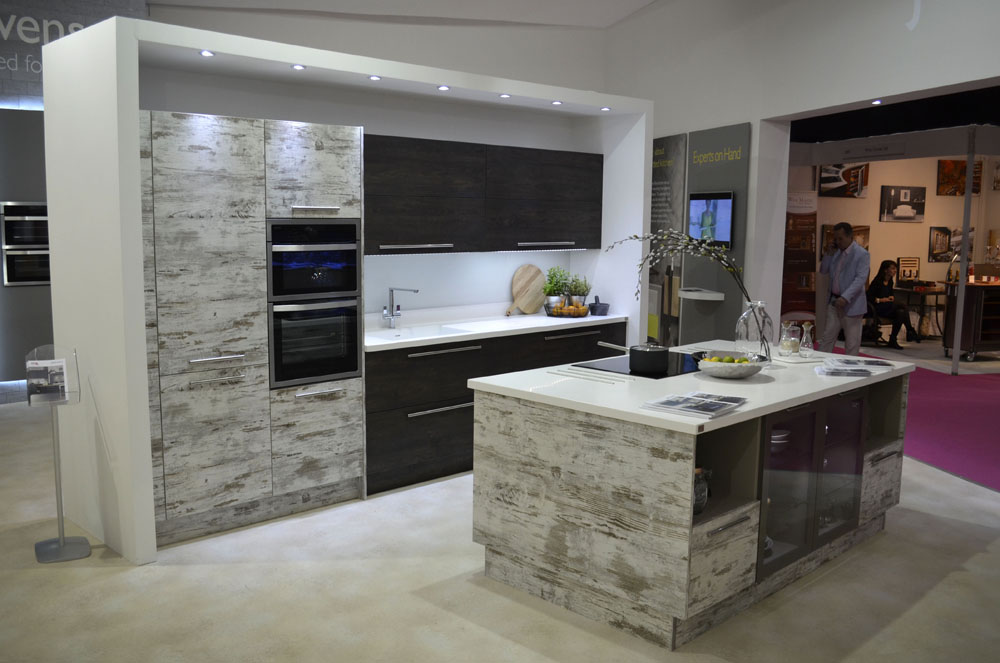 Grand designs 2014 award winning contemporary concrete for Kitchen design john lewis