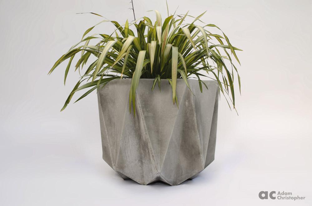 AC prisme grey concrete 6