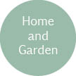home and garden button