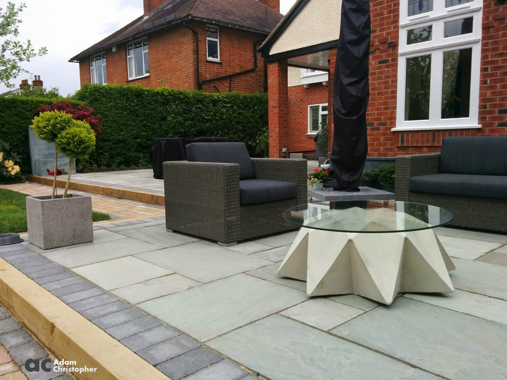 AC Outdoor concrete coffee table (6)