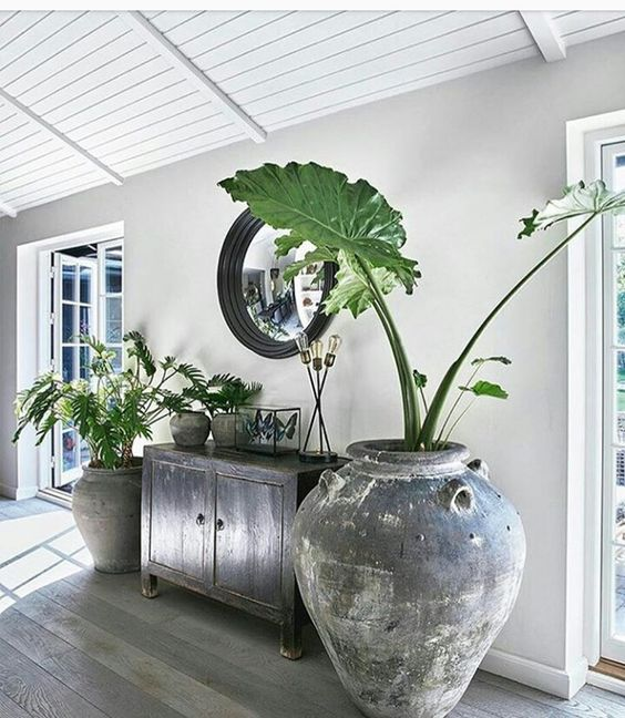 10 Large Planters For The Garden, Garden Urns Planters
