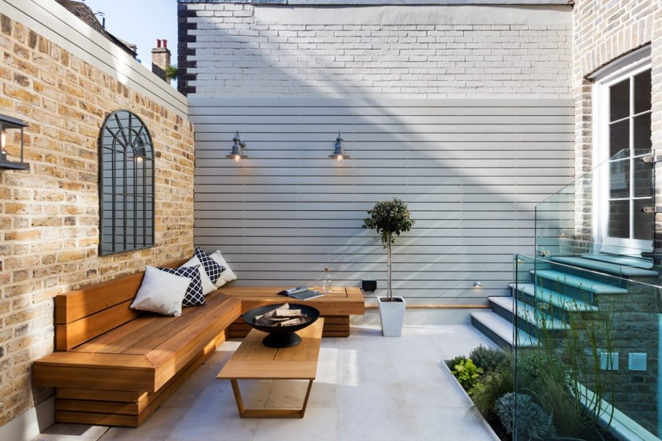 10 Contemporary Patio Designs Award Winning Contemporary